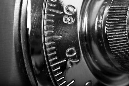 safe lock photo