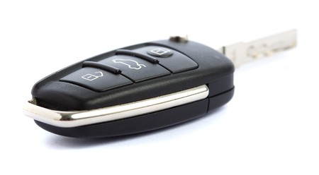 car key Stock Photo - 7892784