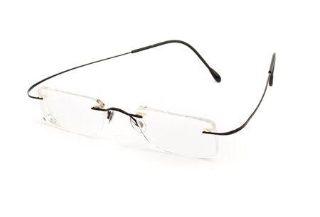 eyeglass frame: glasses
