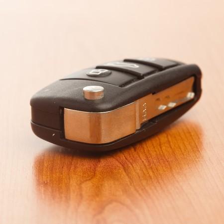 car key Stock Photo - 7892798