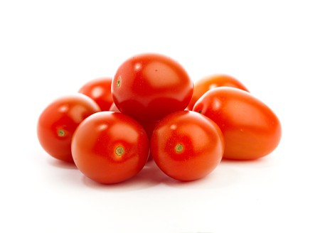 tomatoes Stock Photo - 7982038