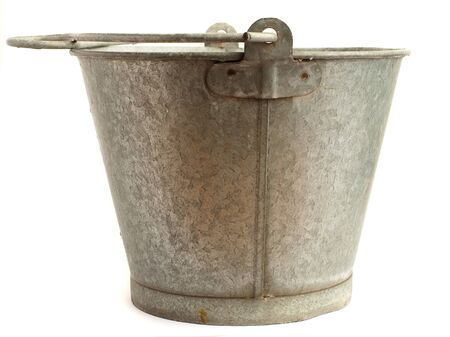 metal container Stock Photo - 7982986
