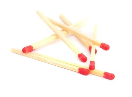 matches photo
