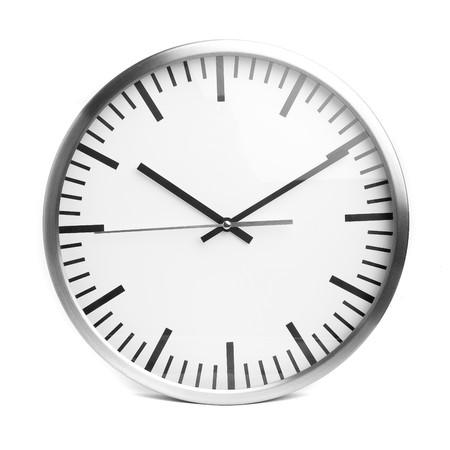 reloj de pared: reloj