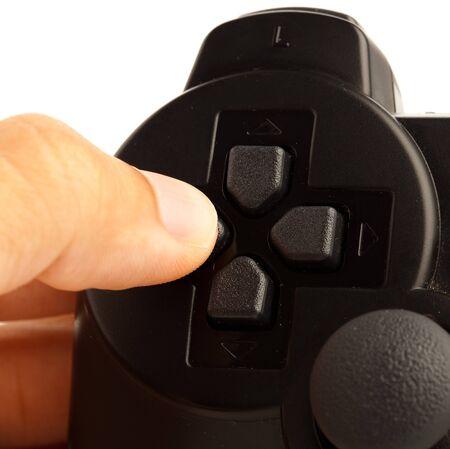 gamepad Stock Photo - 7982971