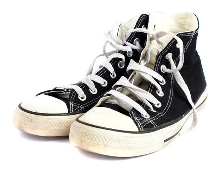 pair: sneakers