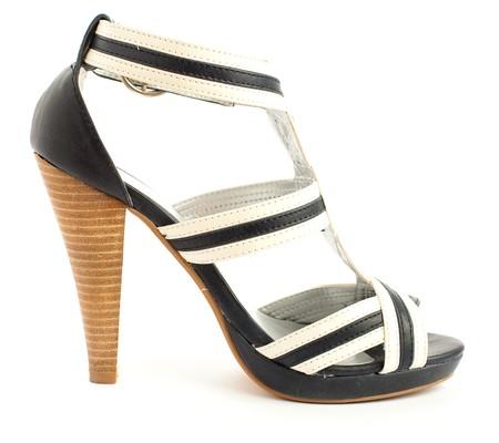 high heeled shoe Stock Photo - 7983050