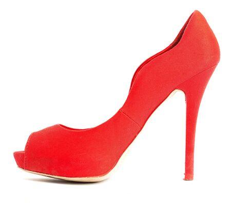 high heeled shoe Stock Photo - 7983186