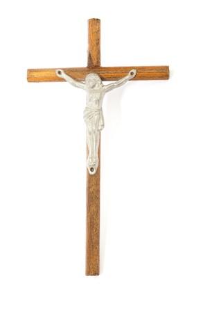 jesus cross Stock Photo - 8073239
