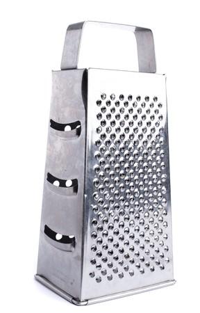 metal grater photo