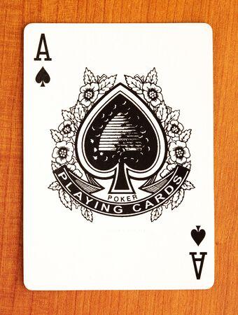 poker cards: poker cards