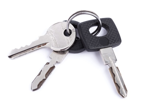 keys Stock Photo - 8270963