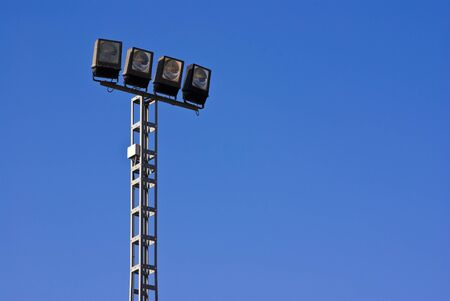 spotlight Stock Photo - 8326710