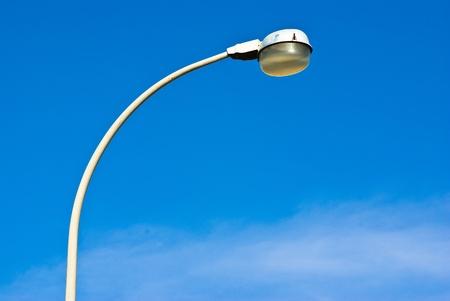 lamppost Stock Photo - 8326688
