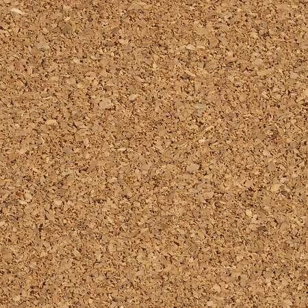 useful brown corkboard texture, extreme closeup photo photo