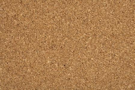merken: nützliche braun Corkboard Textur, extreme Closeup photo
