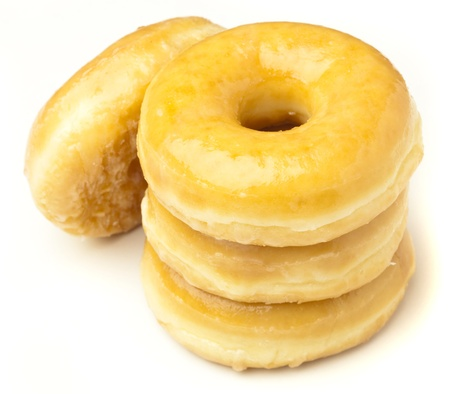 doughnut: doughnuts