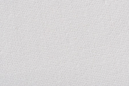 white fabric texture, close up