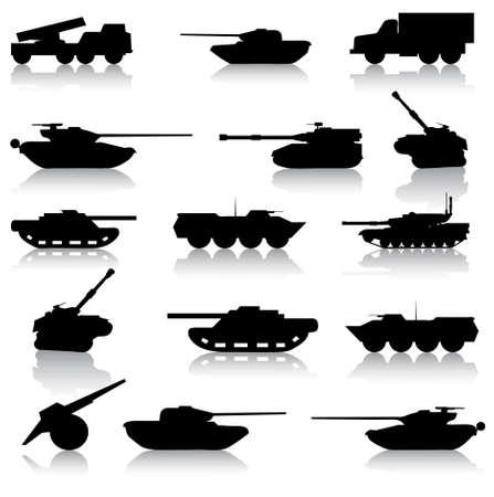 batallon: Colecci�n conjunto de dep�sitos de armas y tecnolog�a militar