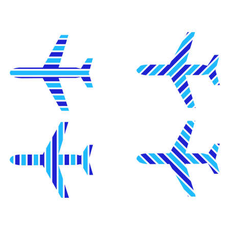 logo airliners Vector