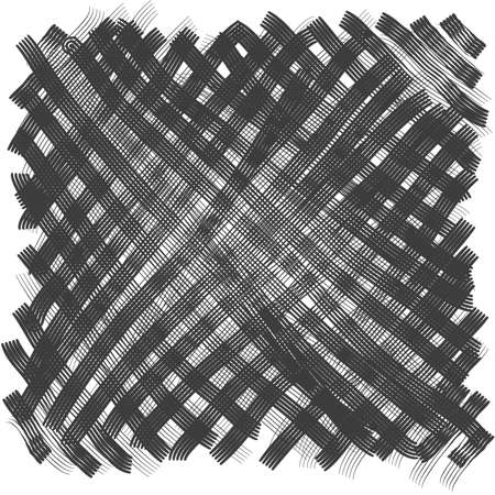 Black and white texture abstract background Stock Vector - 16423624