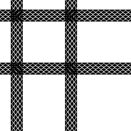 Seamless wallpaper winter tire tracks pattern illustration vector background Stock Vector - 17015934