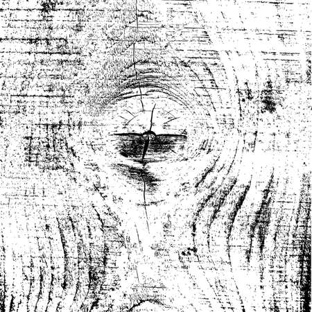 wood flooring: Wooden texture background, Realistic plank. Vector illustration. Illustration