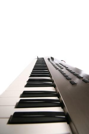 synthesizer: Synthesizer Stock Photo