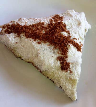 Moroccoan cake photo