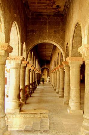 Historical place at Mandu, Madhyapradesh, INDIA