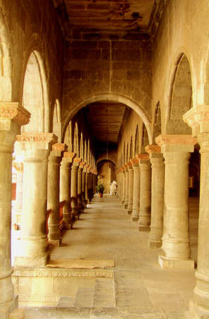 madhyapradesh: Historical place at Mandu, Madhyapradesh, INDIA