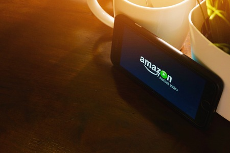 Amazon Music Stock Photos And Images - 123RF