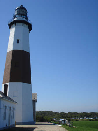 Montauk lighthouse photo