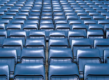 assign: stadium seating