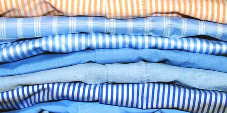 some shirts Stock Photo - 723260