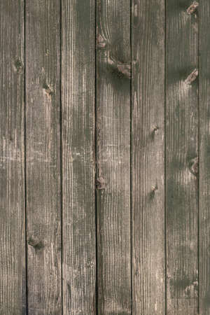 Wooden background made of wood planks, naturally weathered