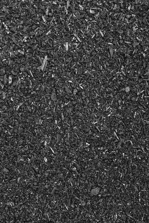 vertical format: Mineral background detail in black and white. Vertical format Stock Photo