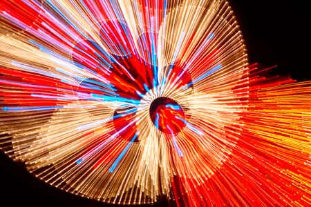 fiestas electronicas: Mover fondo de color luces. Resumen tel�n de fondo en formato horizontal