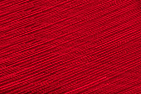 moving in: Moving red lights background. Abstract backdrop in horizontal format Stock Photo
