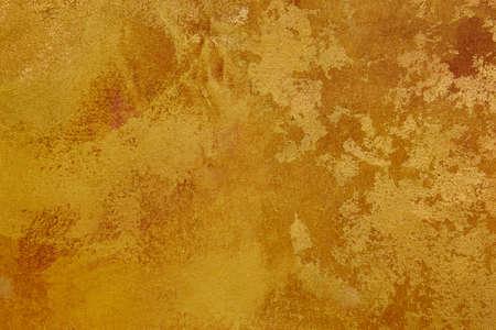 Or texture brun fond copie espace. horizontal Banque d'images - 80990991