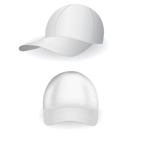 baseball cap: Illustration of baseball cap  Illustration