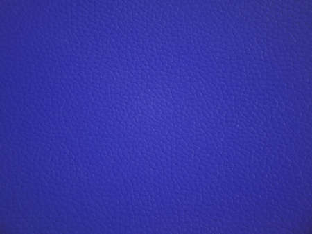 blue leather texture  Stock Photo - 13251286