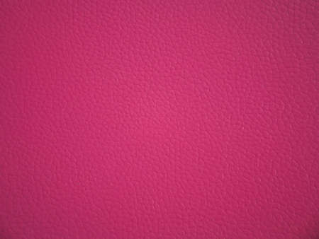 Pink leather texture photo
