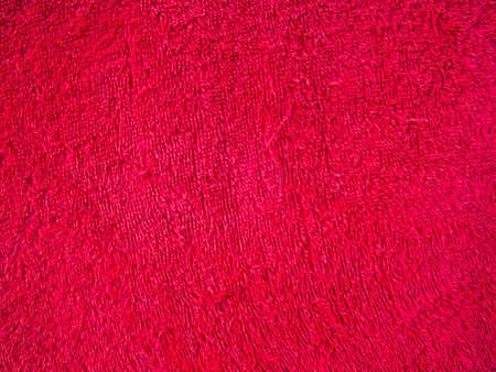 towel texture photo