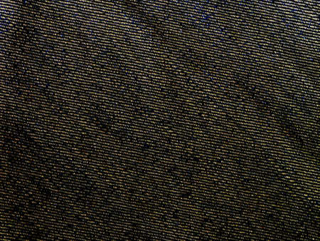 Black canvas texture or background Stock Photo - 15926143