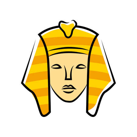 sphinx head symbol