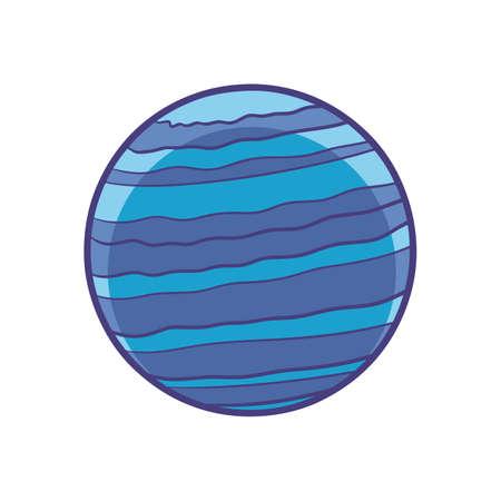 neptune: planet neptune