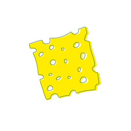 Cheese sheet