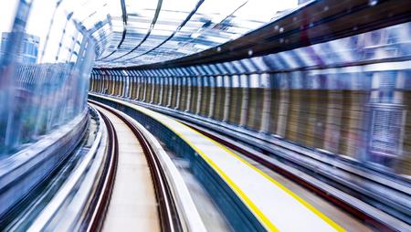 マレーシア MRT (地下鉄) 鉄道、次世代への輸送の運動効果。