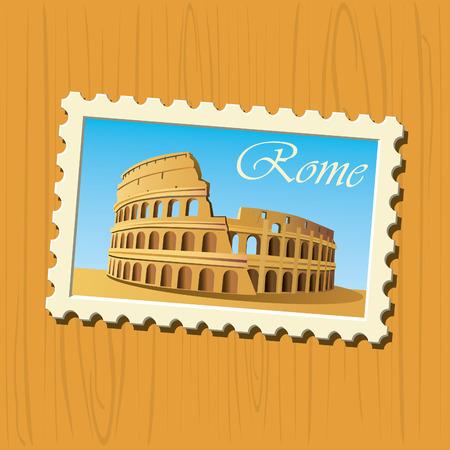 colosseum: Colosseum  Illustration